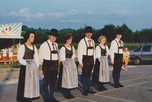 musikerfest_1988_trachenteinweihung